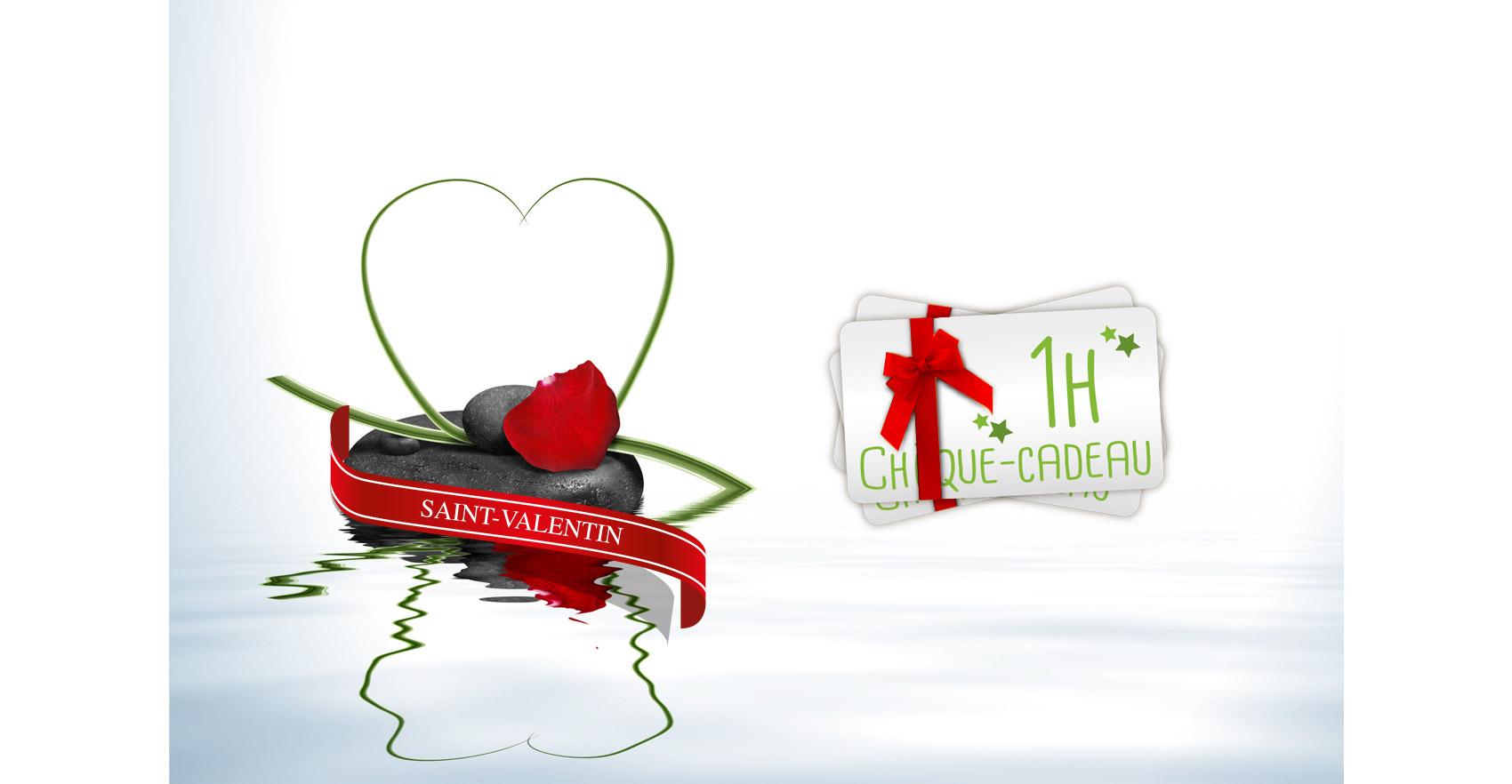 chèque cadeau saint-valentin